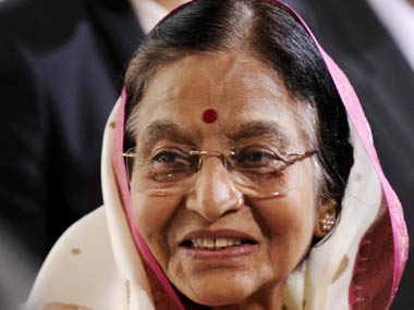 president of india pratibha patil Pranab mukherjee: pranab mukherjee  pratibha patil, indian lawyer and politician who was the first woman to serve as president of india (2007–12) patil earned a .