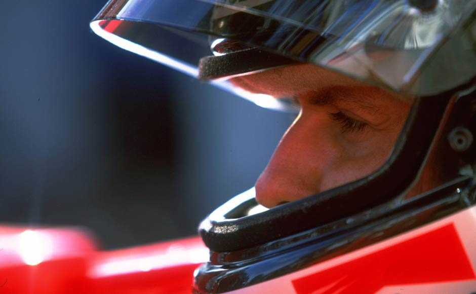 Michael Schumacher may have made a comeback to F1 in 2009, but he will always be best remembered for his time at Ferrari— where he has built an undying legacy. Getty Images