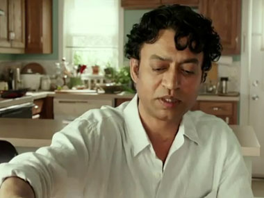 Ang lee 39 s life of pi to be the opening film at 43rd iffi for Piscine molitor patel