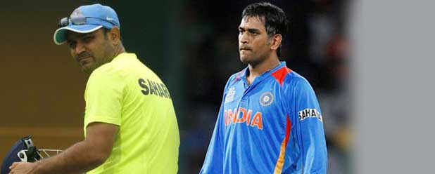 Amarnath is right: Dhoni should be out of the Indian Test team