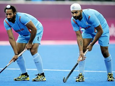 Sardar Singh, Sandeep Singh will be the stars for their respective teams. AP
