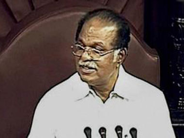 Kurien has become the focus of the politicians in the Suryanelli gangrape case. PTI