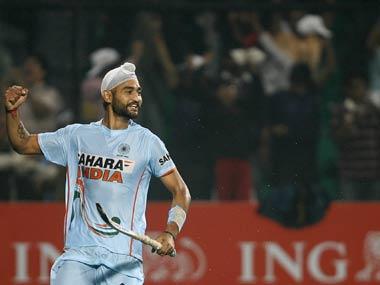 Sandeep Singh. Reuters