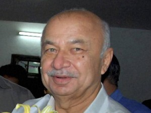 The timeline that Sushil Kumar Shinde traced in the Afzal Guru case is revealing. PTI