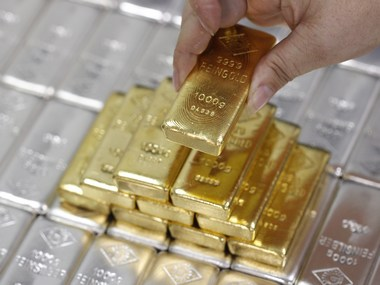 No loans for gold buy. Reuters