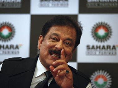 When the 31 August order was so clear in its intent, and provided all the remedies, how did Sahara, Sebi and even the Supreme Court manage to muddy the issues so brilliantly? Reuters