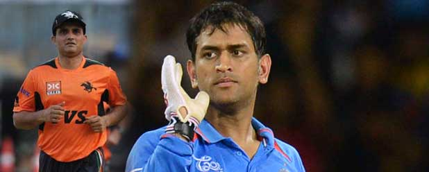 Dhoni is India's greatest captain ever