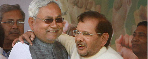 Nitish Kumar's 'Bihar Model' is worth following