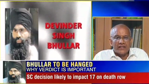 Court verdict on Bhullar is highly disappointing