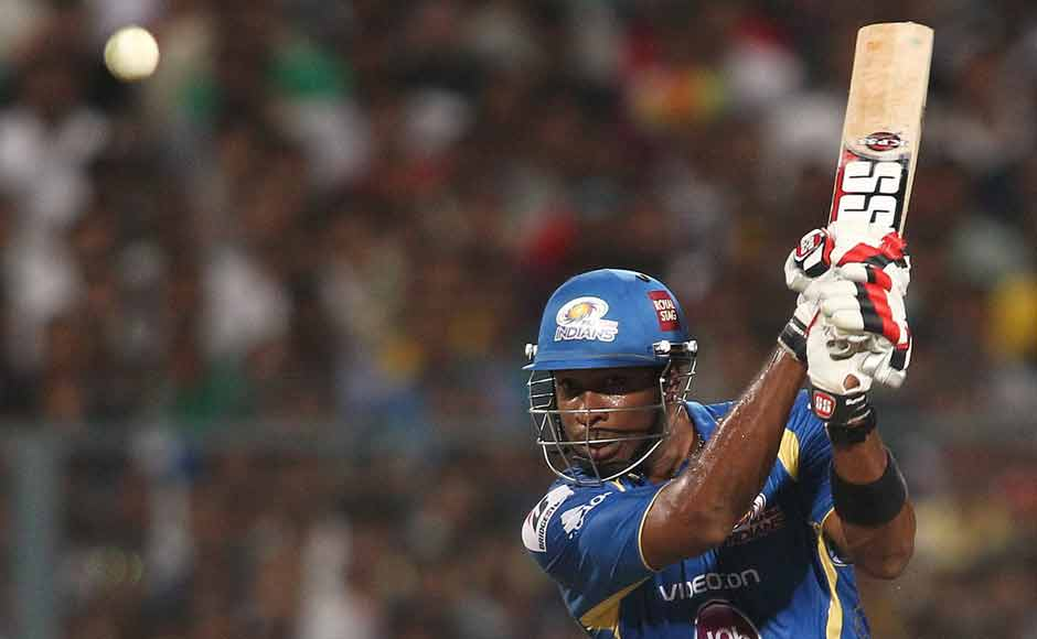 Images: Win over CSK gives Mumbai first IPL title