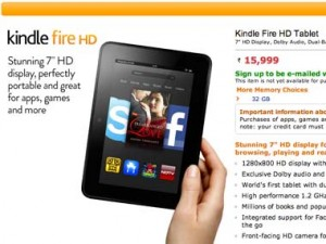 Kindle-HD