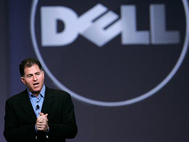 Michael Dell, founder of Dell is seen in this file photo. Reuters