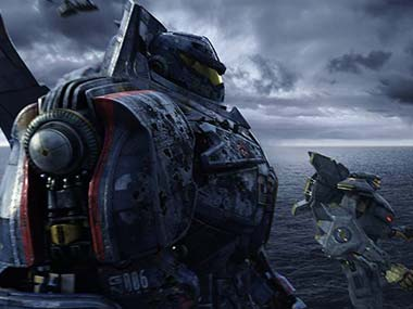 Image from Pacific Rim's Facebook page.