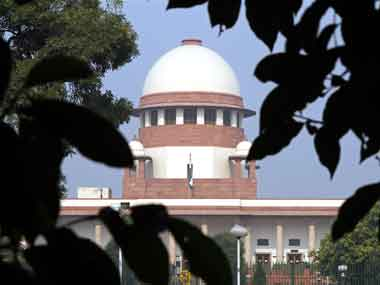 The apex court has told the Election Commission to act on it. Reuters