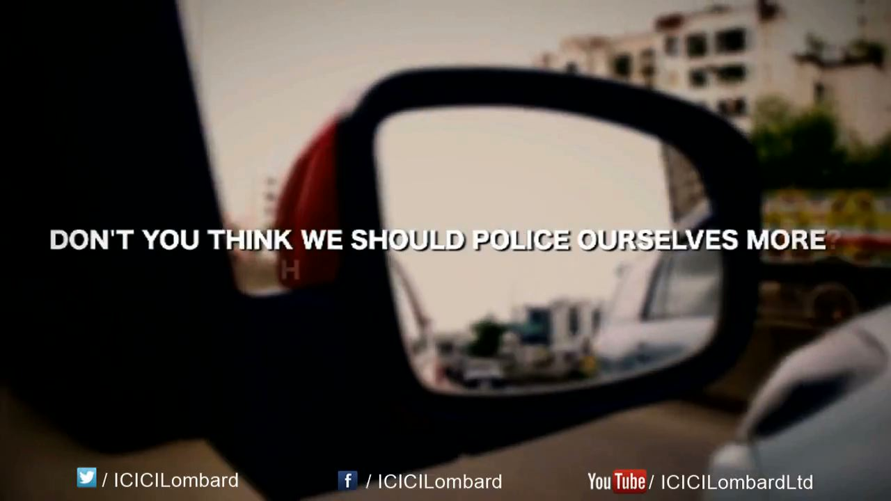 Drivers are to blame, says ICICI Lombard
