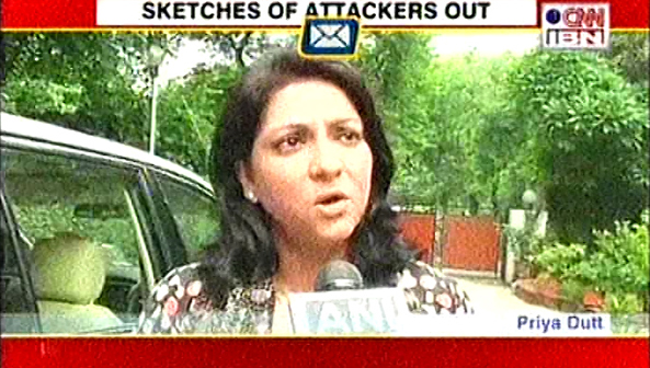 When it comes to security of women, Mumbai has changed: Priya Dutt