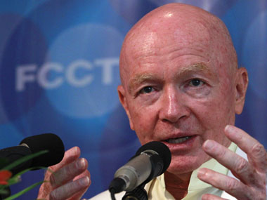 The Franklin Templeton emerging markets group is selectively adding to its portfolio in China, picking investments in the consumer sector, executive chairman Mark Mobius told reporters on Thursday. Reuters