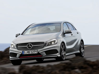 The newly launched E-Class 200 CGI saloon, will now be available at Rs 42.16 lakh, up by 3.5 per cent while the sports utility vehicle ML-Class 250 CDI would be expensive by 4 per cent at Rs 50.98 lakh (all prices are ex-showroom Mumbai).