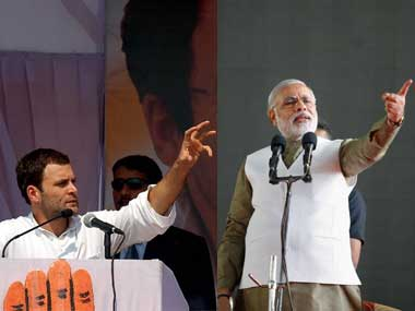 Congress vs BJP: Damned if they name PM candidates, damned if they don
