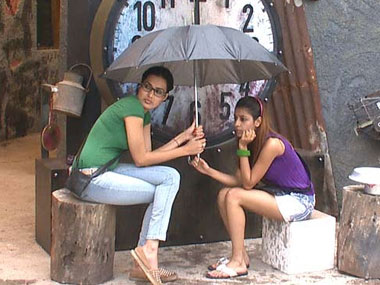 Contestants in the Bigg Boss 7. IBN Live.