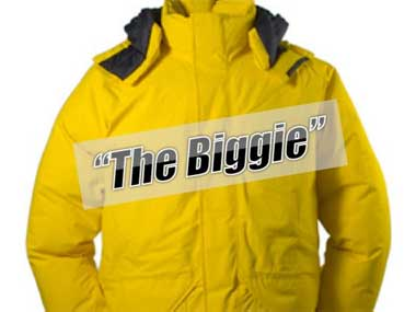 Biggie Deal Coat Accused Of Sparking Violence In Nyc