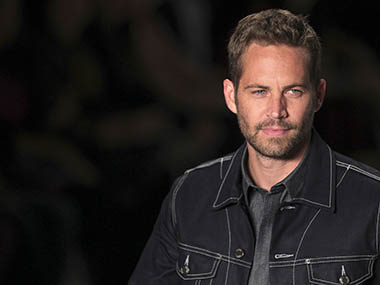 Fans line up to pay respects to Paul Walker on his first death anniversary