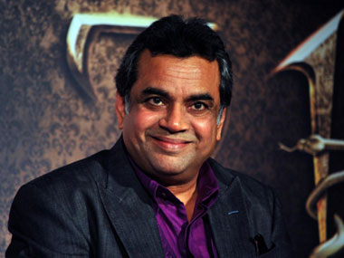 Paresh Rawal Dharam Sankat Mein review Paresh Rawal is brilliant and