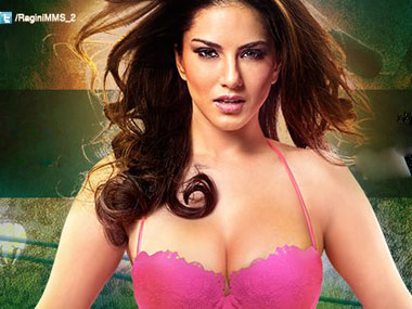 wing group demands ban on Ragini MMS 2, wants Sunny Leone deported
