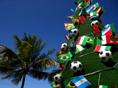 Scientists: High risk of dengue outbreak during 2014 Brazil World Cup