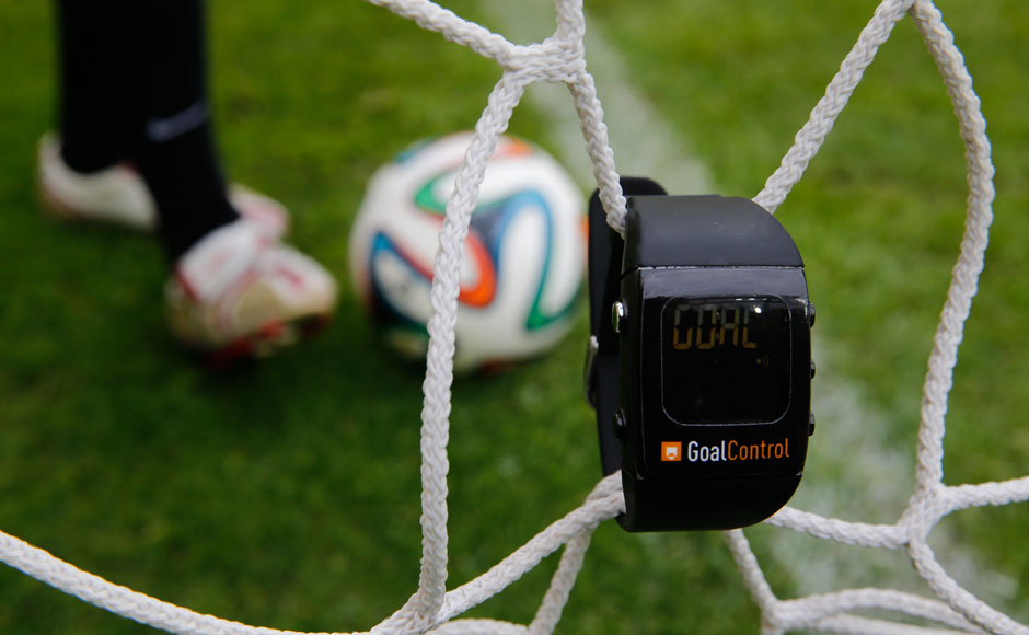 goal line technology in soccer Football's lawmakers have taken the historic step of unanimously approving goal-line technology systems for use in the sport.