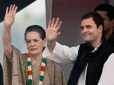 National Herald case: Summons to Rahul, Sonia weakens Cong further