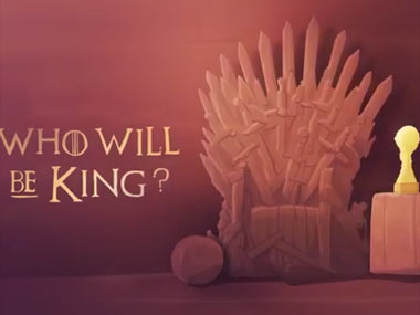 Who will be the King? The list grows shorter. YouTube