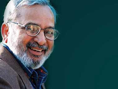Noted author UR Ananthamurthy passed away this evening after suffering from kidney failure.