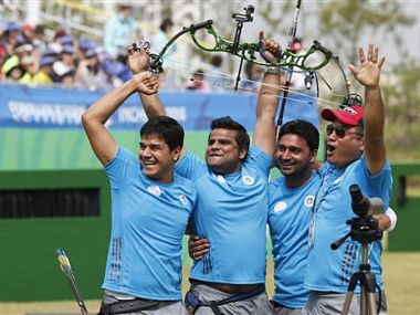 Asian Games 2014, Day 8 Live: Indian win Archery gold, Chain Singh claims bronze in shooting - Firstpost