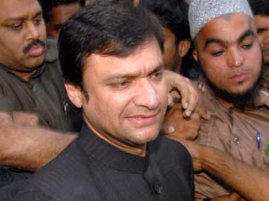 The Owaisi's have been less than honest about the origins and agenda of MIM: AFP