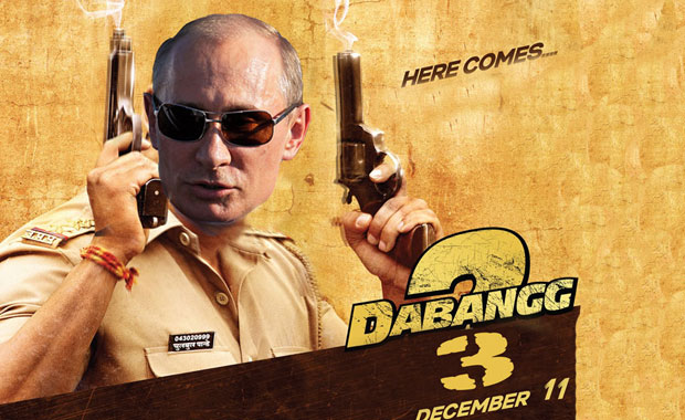 whats to stop Dabangg 3  Dabangg 3