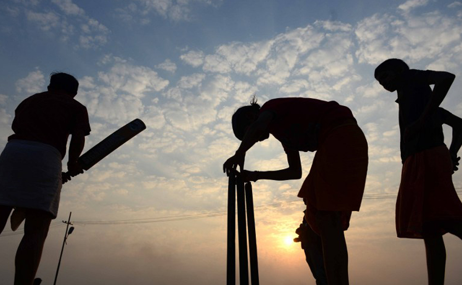 Image result for gully cricket