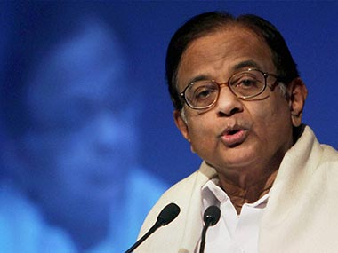 Congress leader P Chidambaram said Section 66A of IT Act was poorly drafted. PTI