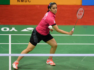 Saina Nehwal hopes to start season on a high with Indonesia Open triumph