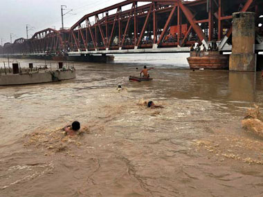 East Delhi Municipal Corporation has proposed to set up a landfill spread over 49.24 acres on the bed of the east bank of River Yamuna. PTI