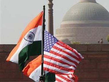 Indian envoy to the US said that India-US ties were going through a momentous phase. IBNLive