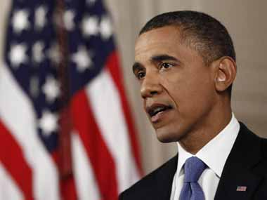 Obama faces a hostile Congress united only in its opposition to all that he embraces/ AP