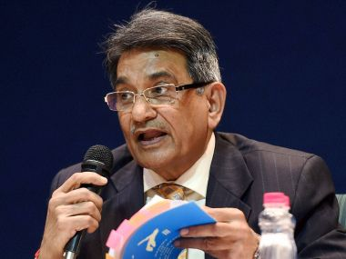 Justice Lodha panel recommended radical reforms in the functioning of the BCCI. PTI