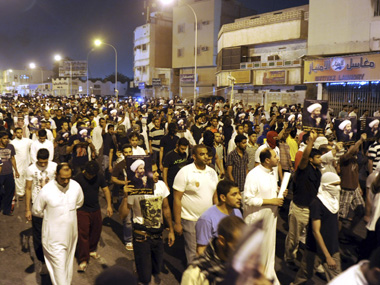 Nimr's execution sparks outrage. Reuters