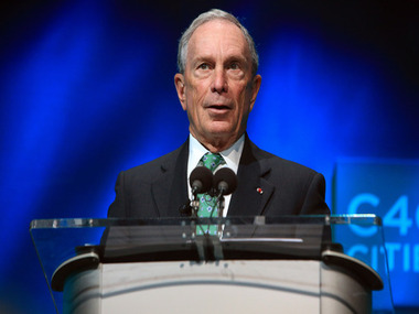 As voters get polarized by polarizing candidates, Bloomberg eyes big bid...</p><p><a href=