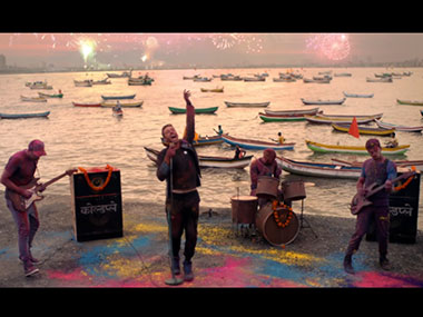 'Hymn For the Weekend' is a bundle of Indian stereotypes: Coldplay's new video faces social media backlash