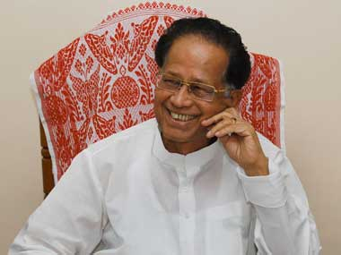Assam elections will be showdown against Modi; BJP will be  crushed, says Tarun Gogoi
