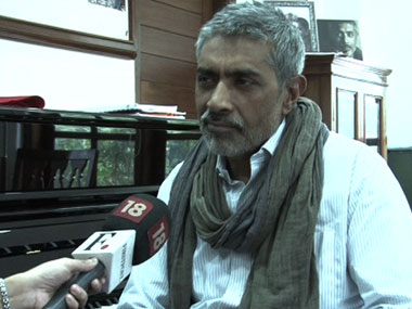 Prakash Jha. Firstpost