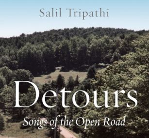 Songs of the Open Road by Salil Tripathi. Tranquebar Press