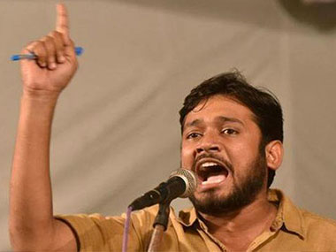Sedition case: JNUSU president Kanhaiya  Kumar 'badly beaten up', sent to Tihar Jail for 14 days
